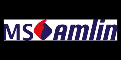 Logo de Reaseguradora MS Amlins