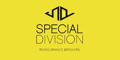 Logo de Broker Special Division