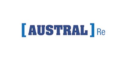 Logo de Reaseguradora Austral